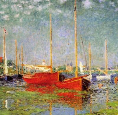 Cuzzle Monet