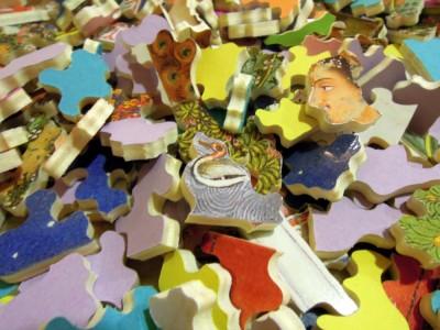 Puzzle Palais